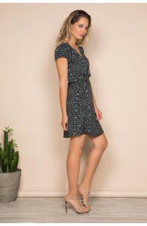 Robe RIMINI Femme S19202W (43977) - DEELUXE