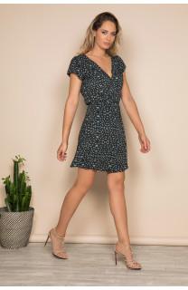 Robe RIMINI Femme S19202W (43978) - DEELUXE