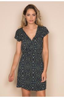 Robe RIMINI Femme S19202W (43979) - DEELUXE