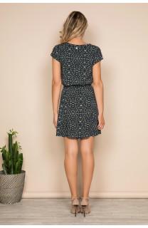 Robe RIMINI Femme S19202W (43980) - DEELUXE