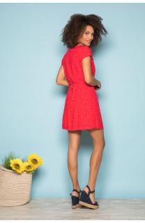 Robe RIMINI Femme S19202W (43985) - DEELUXE