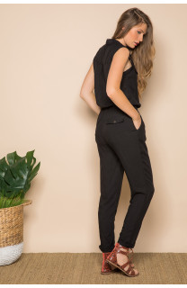 Jumpsuit SAVINA Woman S19755W (43998) - DEELUXE-SHOP