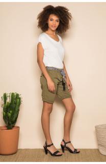 Short Short STATE Woman S19709W (44036) - DEELUXE-SHOP