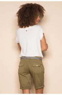 Short Short STATE Woman S19709W (44038) - DEELUXE-SHOP