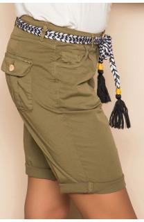 Short Short STATE Woman S19709W (44039) - DEELUXE-SHOP