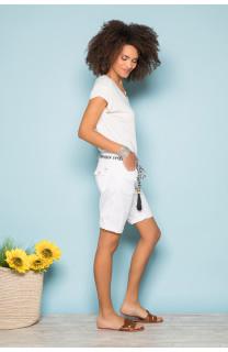 Short Short STATE Woman S19709W (44054) - DEELUXE-SHOP