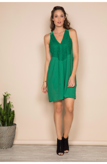 Dress Dress STELLANA Woman S19214W (44069) - DEELUXE-SHOP