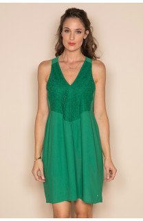 Dress Dress STELLANA Woman S19214W (44071) - DEELUXE-SHOP