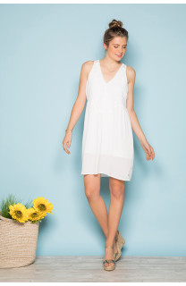 Dress Dress STELLANA Woman S19214W (44075) - DEELUXE-SHOP