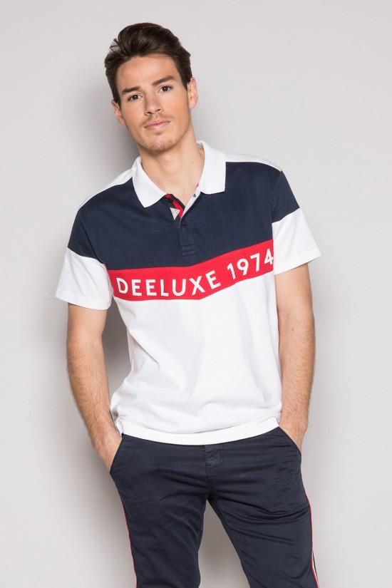 Polo ALBAN Homme Deeluxe