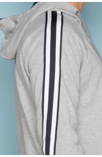 Sweatshirt Sweatshirt BASKET Man S19513 (44128) - DEELUXE-SHOP