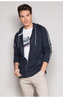 Sweatshirt Sweatshirt BASKET Man S19513 (44129) - DEELUXE-SHOP
