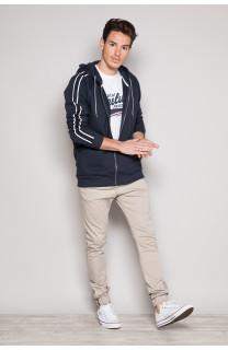 Sweatshirt Sweatshirt BASKET Man S19513 (44130) - DEELUXE-SHOP