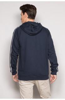 Sweatshirt Sweatshirt BASKET Man S19513 (44132) - DEELUXE-SHOP