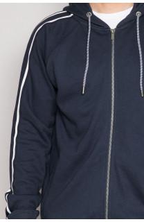 Sweatshirt Sweatshirt BASKET Man S19513 (44133) - DEELUXE-SHOP