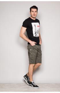 T-Shirt T-shirt BERT Man S191102 (44140) - DEELUXE-SHOP