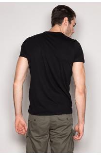 T-Shirt T-shirt BERT Man S191102 (44142) - DEELUXE-SHOP