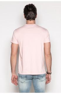 T-Shirt T-shirt BERT Man S191102 (44147) - DEELUXE-SHOP