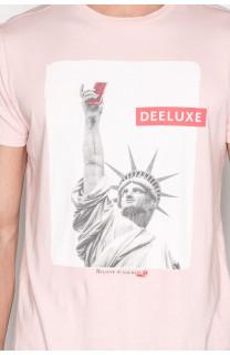 T-Shirt T-shirt BERT Man S191102 (44148) - DEELUXE-SHOP