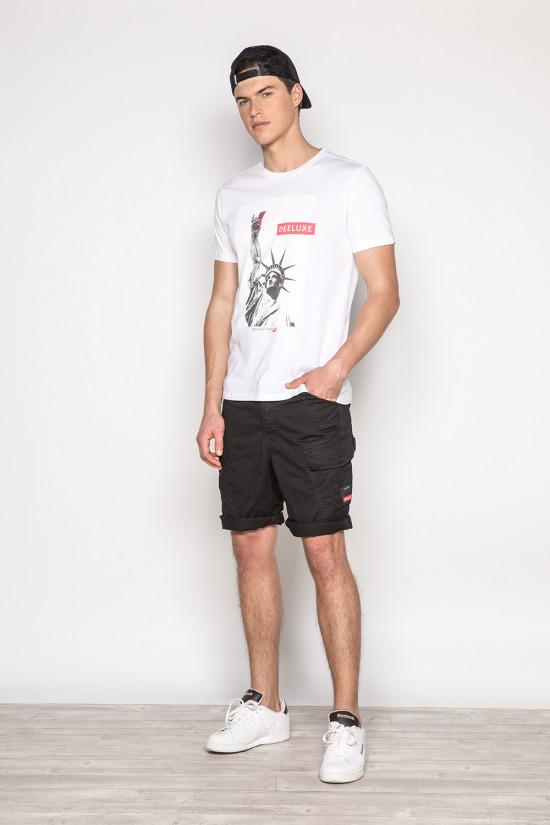 T-shirt BERT Man S191102 (44139) - DEELUXE-SHOP
