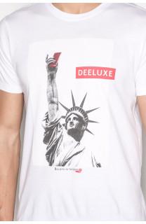 T-Shirt T-shirt BERT Man S191102 (44153) - DEELUXE-SHOP