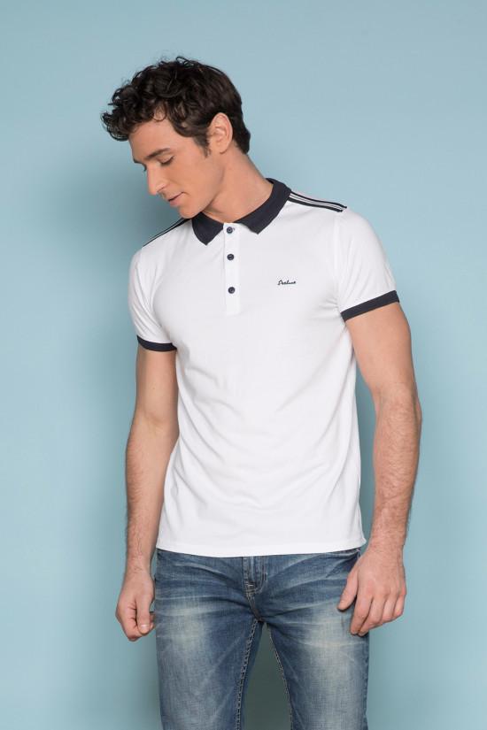 Polo shirt Polo shirt BEXLEY Man S19210 (44154) - DEELUXE-SHOP