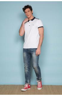 Polo shirt Polo shirt BEXLEY Man S19210 (44155) - DEELUXE-SHOP