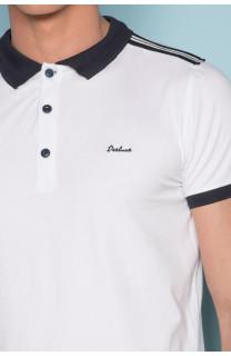 Polo shirt Polo shirt BEXLEY Man S19210 (44158) - DEELUXE-SHOP