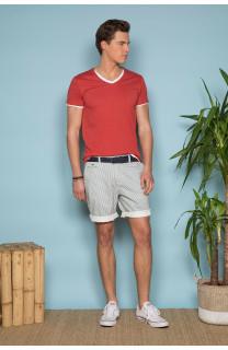 Short Short CANTINA Man S19722 (44215) - DEELUXE-SHOP