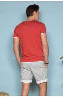 Short Short CANTINA Man S19722 (44217) - DEELUXE-SHOP