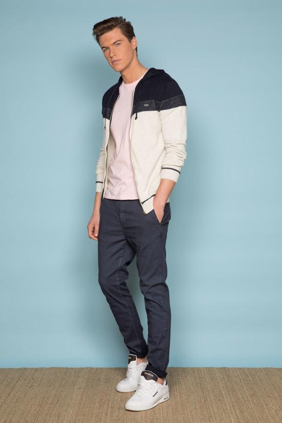 Sweater CHAPMAN Man S19312 (44230) - DEELUXE-SHOP