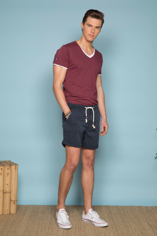 Short CLUB Man S19709 (44255) - DEELUXE-SHOP