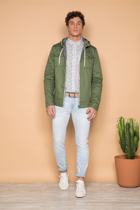 Jacket INUITS Man S19601 (44359) - DEELUXE-SHOP