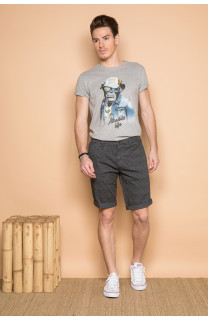 Short JUNGY Man S19746 (44370) - DEELUXE-SHOP