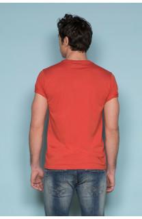 T-shirt T-shirt KELVIN Man S19173 (44407) - DEELUXE-SHOP