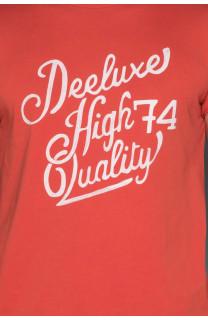 T-shirt T-shirt KELVIN Man S19173 (44409) - DEELUXE-SHOP