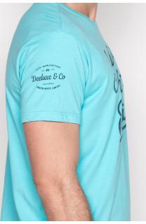 T-shirt T-shirt KELVIN Man S19173 (44414) - DEELUXE-SHOP