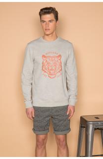 Sweatshirt NIKO Man S19515 (44455) - DEELUXE-SHOP