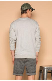 Sweatshirt NIKO Man S19515 (44456) - DEELUXE-SHOP
