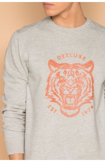 Sweatshirt NIKO Man S19515 (44457) - DEELUXE-SHOP