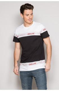 T-shirt T-shirt PERSONAL Man S19128 (44469) - DEELUXE-SHOP