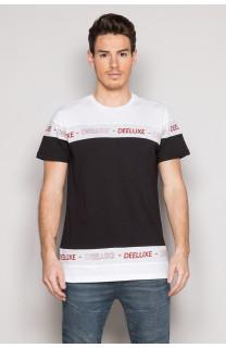 T-shirt T-shirt PERSONAL Man S19128 (44471) - DEELUXE-SHOP
