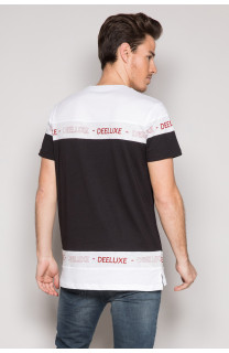 T-shirt T-shirt PERSONAL Man S19128 (44472) - DEELUXE-SHOP