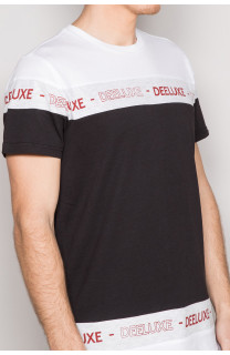 T-shirt T-shirt PERSONAL Man S19128 (44473) - DEELUXE-SHOP
