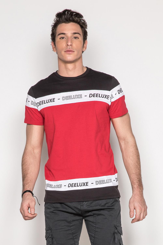 T-shirt T-shirt PERSONAL Man S19128 (44474) - DEELUXE-SHOP