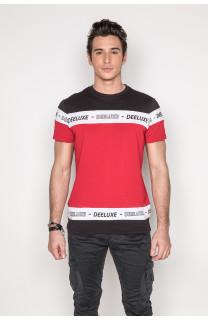 T-shirt T-shirt PERSONAL Man S19128 (44476) - DEELUXE-SHOP