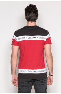 T-shirt T-shirt PERSONAL Man S19128 (44477) - DEELUXE-SHOP