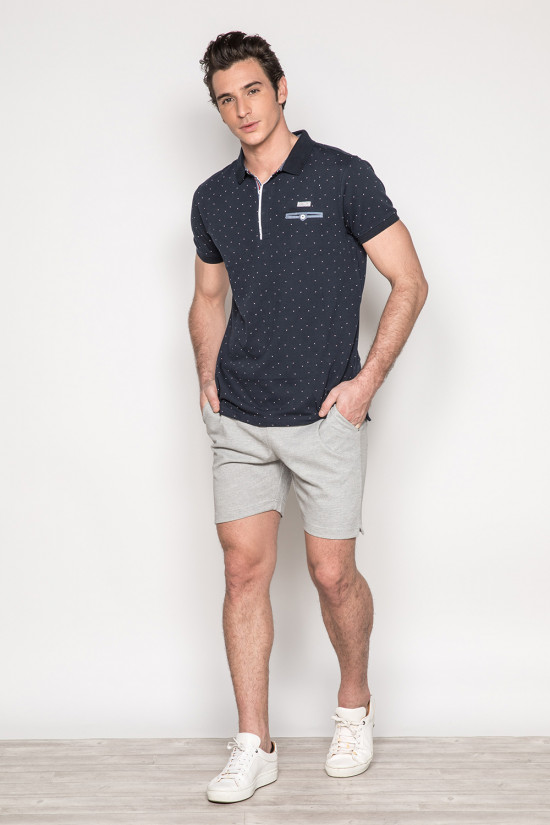 Short & Bermuda QUOTES Homme Deeluxe