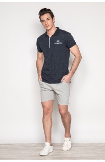 Short Short QUOTES Man S19756 (44480) - DEELUXE-SHOP