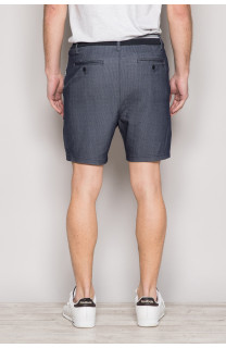 Short Short QUOTES Man S19756 (44487) - DEELUXE-SHOP